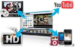 Share DVD Slideshow Anywhere