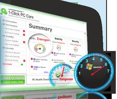 1-Click PC Care